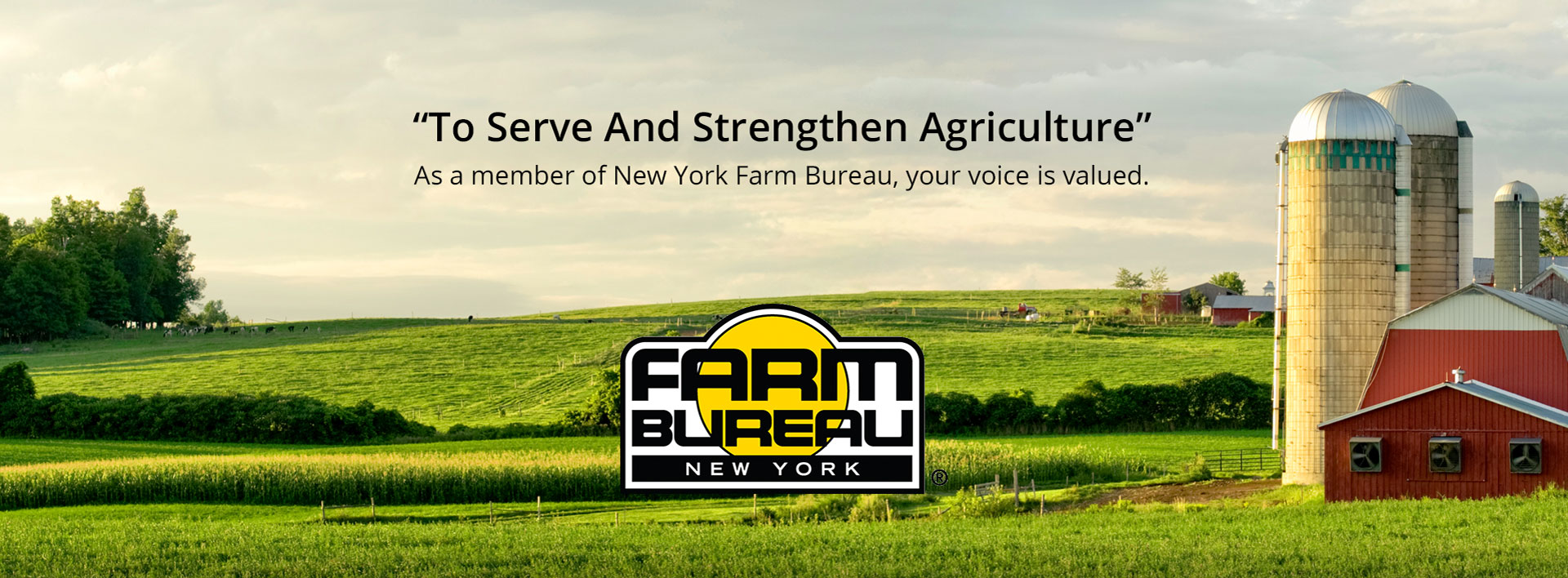 Home New York Farm Bureau