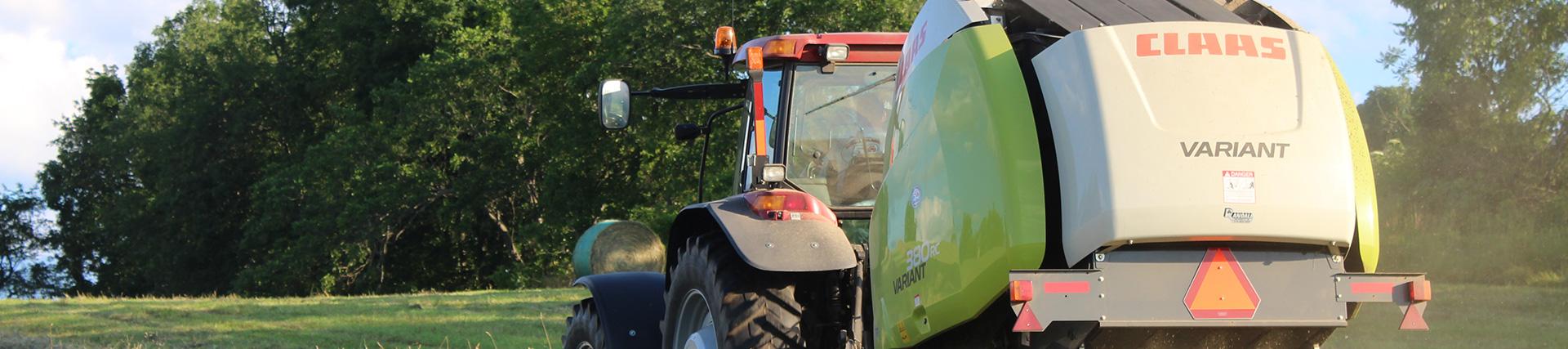 Farm Equipment and Supplies New York Farm Bureau